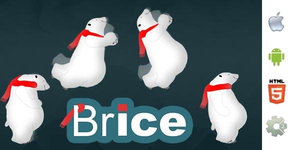 Brice on ice