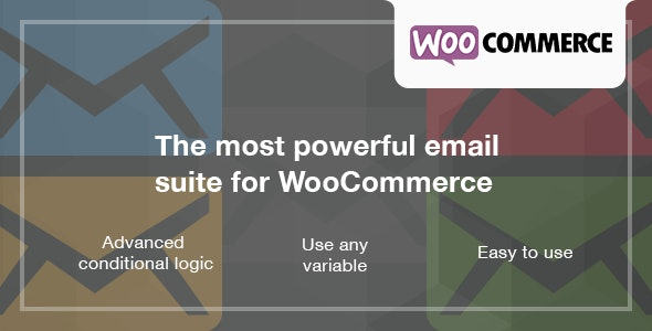 SIP Advanced Email Rules for WooCommerce - CodeCanyon Item for Sale