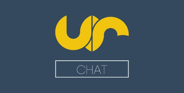 urChat - CodeCanyon Item for Sale