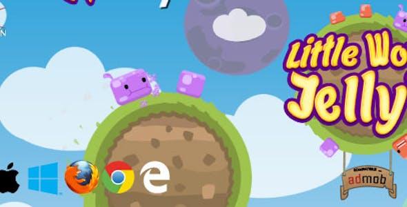 Little World Jelly's