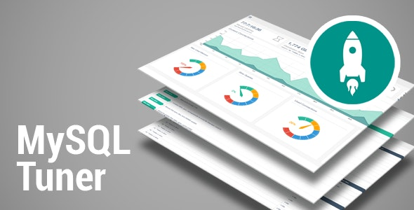 Mysql Tuner - Performance Dashboard - CodeCanyon Item for Sale