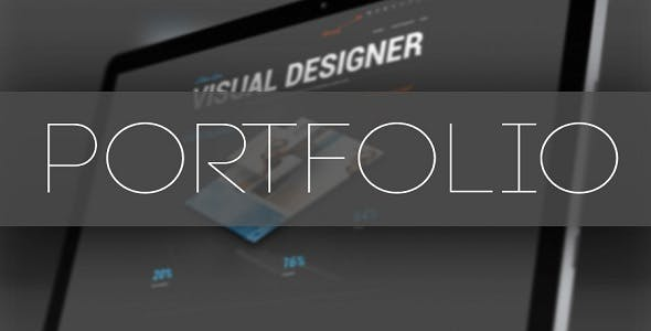 Myfolio - Developer Product Portfolio
