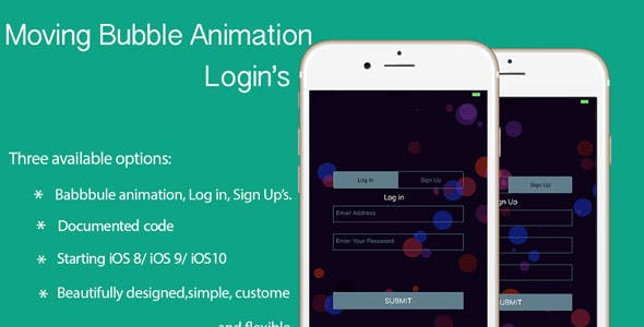 Babble Animation Login's