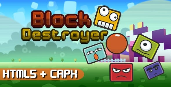 Block Destroyer
