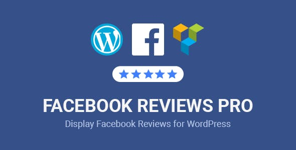 Facebook Reviews Pro WordPress Plugin - CodeCanyon Item for Sale