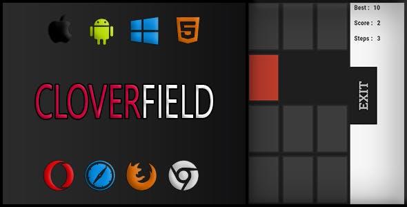 CLOVERFIELD | Construct 2