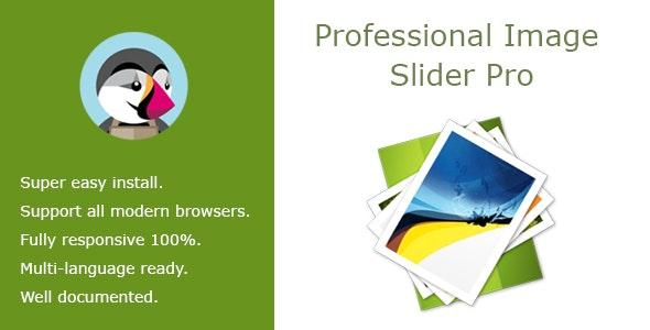 Responsive Image Slider - CodeCanyon Item for Sale