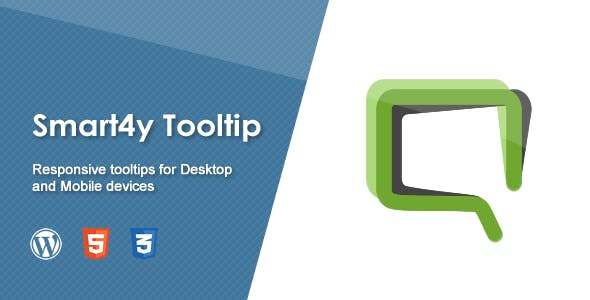 Smart4y Tooltip - Responsive Wordpress Plugin