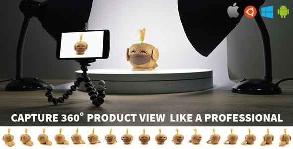 BOX360: Full Solution For 360 Degree Product Presentation - CodeCanyon Item for Sale