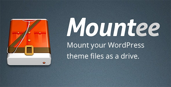 Mountee - CodeCanyon Item for Sale