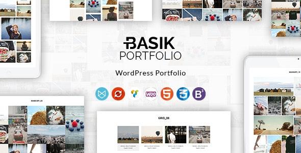 WD Portfolio Galleries WordPress Plugin - CodeCanyon Item for Sale