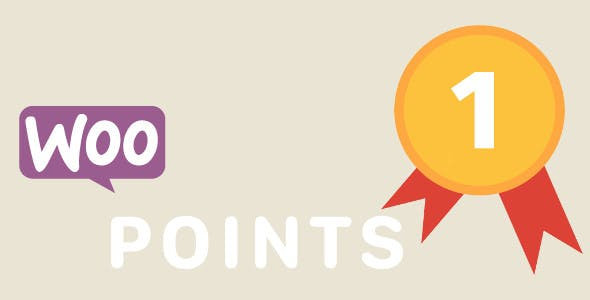 Woocommerce Points System