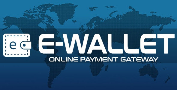 eWallet - Online Payment Gateway by IdealBrothers | CodeCanyon