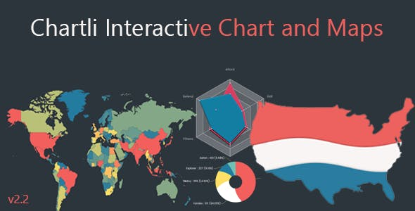 Pie JavaScript & jQuery Ratings & Charts from CodeCanyon