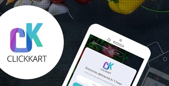 Multi Vendor Shopping Cart eCommerce Software - Clickkart