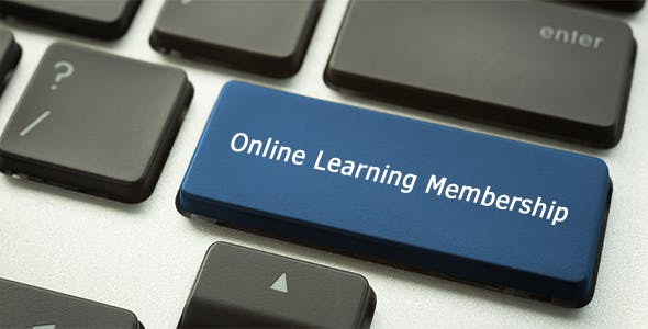 OctopusCodes - Online Learning Membership