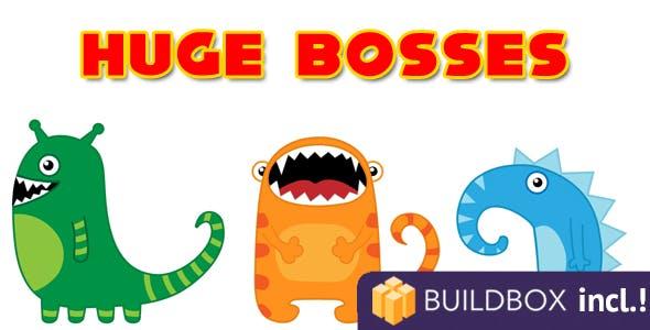 Huge Bosses
