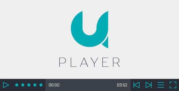 uPlayer - Video Player for Wordpress