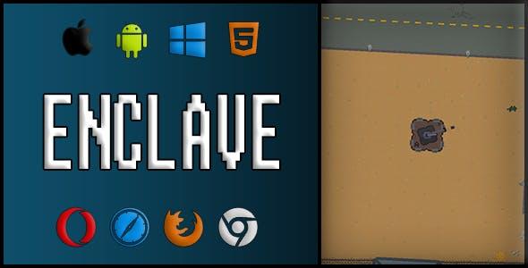 Enclave | Construct 2