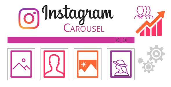 Instagram Carousel for Prestashop