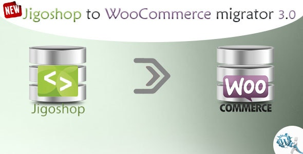 Jigoshop-Woocommerce-Migrator - CodeCanyon Item for Sale
