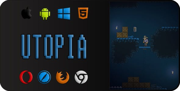 Utopia | Construct 2