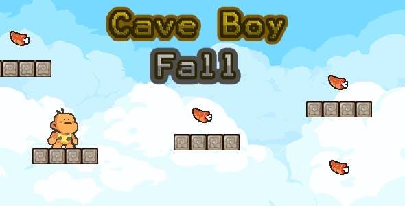 Caveboy Fall