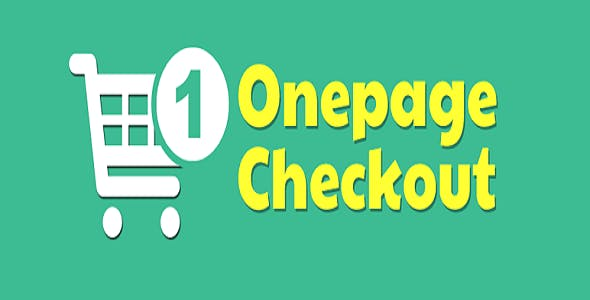 Onepage Order Cart System