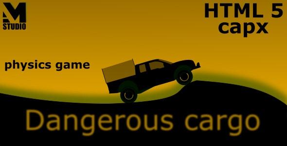 Dangerous cargo - CodeCanyon Item for Sale