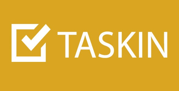 Taskin - Office Employee Task Management System - CodeCanyon Item for Sale