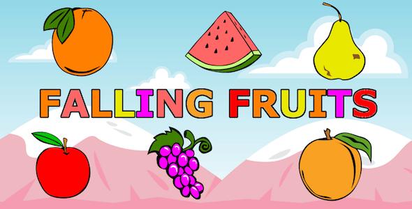 Falling Fruits