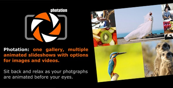 Kwik Photation - CodeCanyon Item for Sale