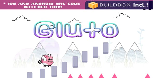Gluto Buildbox Game