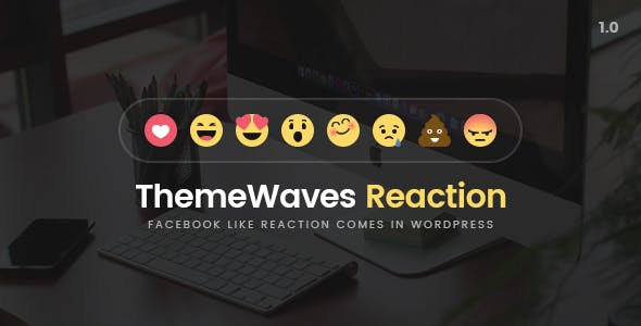TW Reactions | Highly Customizable WordPress Plugin