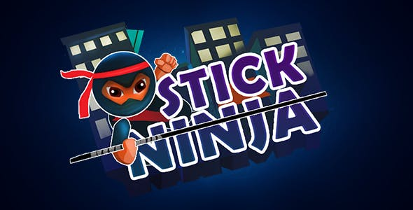 Stick Ninja Combat Mode Unity 3D | Multiple ADS Integration