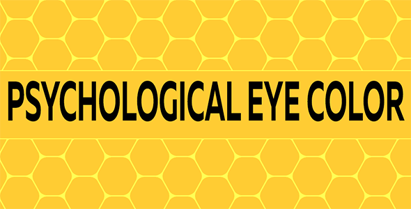Psychological Eye Color Prank - HTML5 (Construct 2) + mobile app + AdMob