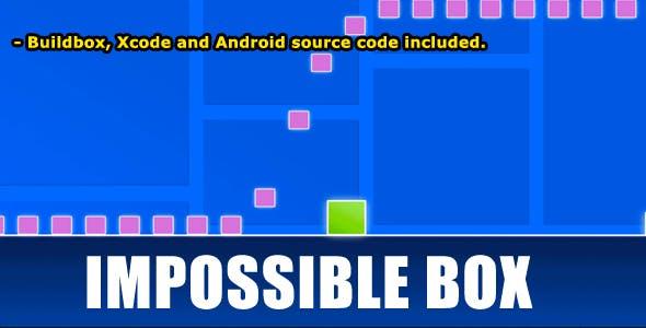 Impossible Box Escape