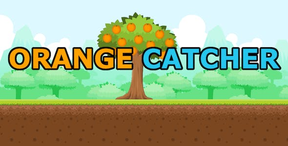 Orange Catcher