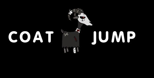 Coat Jump - HTML5 Mobile Game