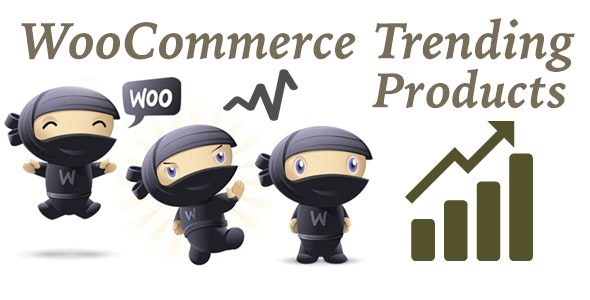 WooCommerce Trending Products - CodeCanyon Item for Sale