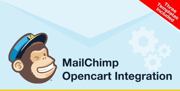 Mailchimp Opencart Integration