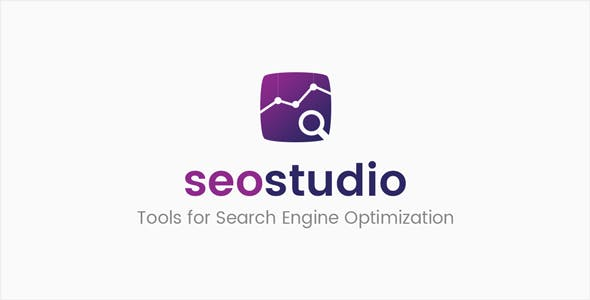 SEO Studio - Professional Tools for SEO - CodeCanyon Item for Sale