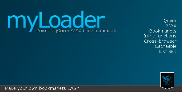 myLoader - Powerful inline AJAX framework - CodeCanyon Item for Sale