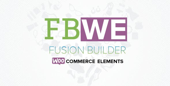 Fusion Builder WooCommerce Elements