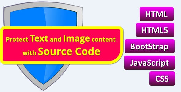 Dear Web Encryptor : Protect both Content and Source Code of HTML, HTML5, BootStrap website