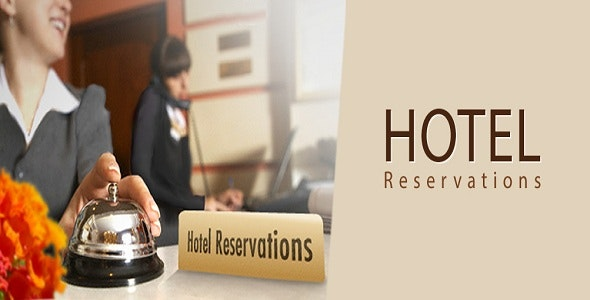 eHOTEL - Online Hotel Room Booking - CodeCanyon Item for Sale
