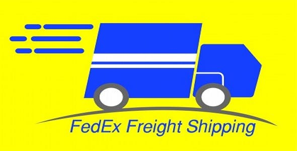 FedEx Freight Shipping