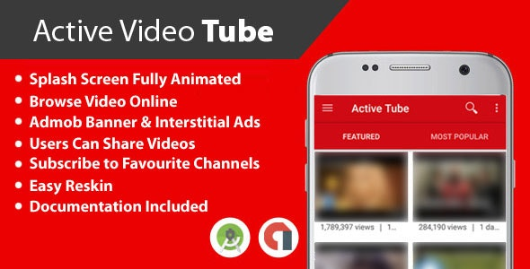 Free Music - Active Video Tube Music Online by rnmediadev007