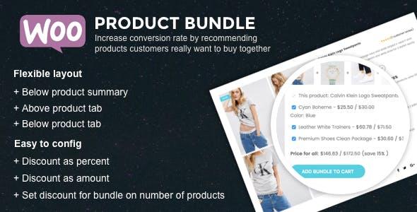 WooCommerce Product Bundle