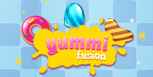Yummi Fusion - CodeCanyon Item for Sale